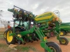 Planter For Sale 2011 John Deere DR12X