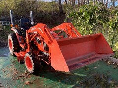 Tractor For Sale 2009 Kubota B2320 , 23 HP