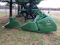 Header-Auger/Flex For Sale 2008 John Deere 630F