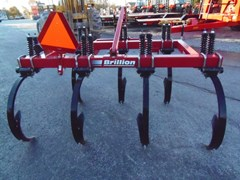 Tillage For Sale 2015 Brillion CPPS217 3 PT HITCH-7 SHANK CHISEL PLOW
