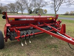 Grain Drill For Sale 2019 Brillion SSB10