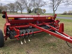 Grain Drill For Sale 2019 Brillion SSB10
