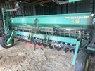 Grain Drill For Sale:  1997 John Deere 1520