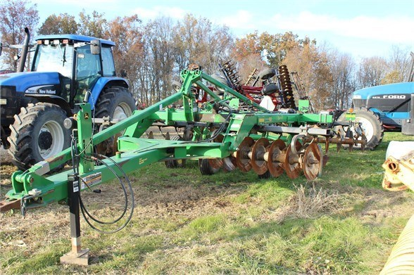 2012 John Deere 512 Rippers For Sale