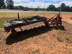 Disc Mower For Sale Case IH MDX91