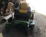 Zero Turn Mower For Sale2015 John Deere Z915B, 25 HP