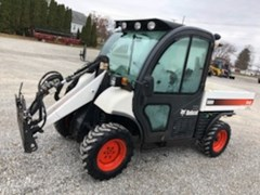 Utility Vehicle For Sale 2012 Bobcat 5600 Toolcat , 56 HP
