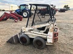Skid Steer-Mini For Sale Bobcat M371 , 16 HP