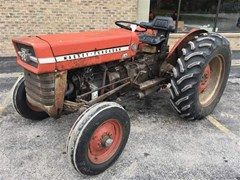 Tractor For Sale Massey Ferguson 135 , 35 HP