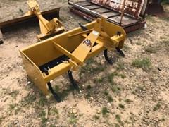 Box Blade Scraper For Sale Dirt Dog SBX60