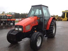 Tractor For Sale 2002 Massey Ferguson 4355 , 94 HP