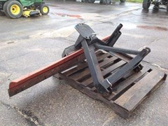 Blade Rear-3 Point Hitch For Sale Other 84