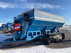 Grain Cart For Sale 1994 Kinze 1040