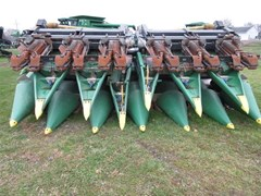 Combine Header-Corn For Sale 2014 Geringhoff 1404
