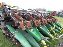 Combine Header-Corn For Sale 2013 Geringhoff 1230