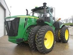 Tractor For Sale 2017 John Deere 9370R , 370 HP