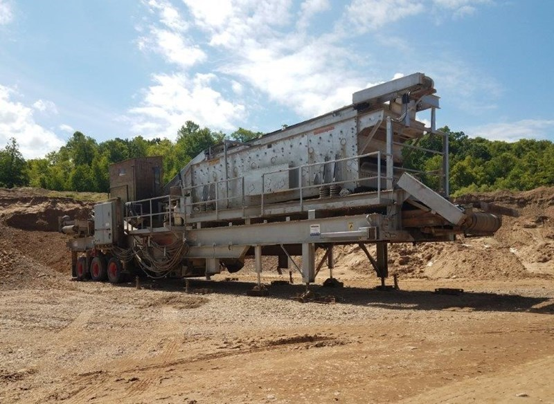 2001 Cedarapids CSC45II Crusher - Cone For Sale