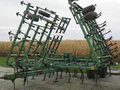 Field Cultivator For Sale 1998 John Deere 980