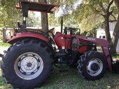 Tractor For Sale 2006 Case IH JX75