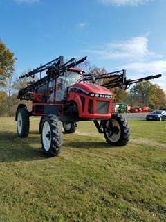 Sprayer-Self Propelled For Sale 2012 Apache AS1220