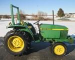 Tractor For Sale1991 John Deere 870, 28 HP