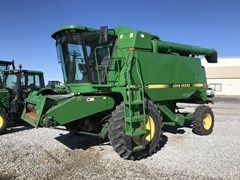 Combine For Sale 1992 John Deere 9400