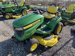 Lawn Mower For Sale 2009 John Deere X540 , 26 HP