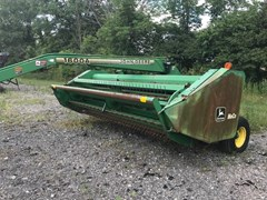 Mower Conditioner For Sale 1995 John Deere 1600A