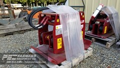 Compactor-Plate For Sale 2019 Allied 1000C