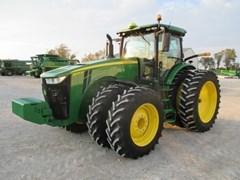 Tractor For Sale 2019 John Deere 8295R , 295 HP