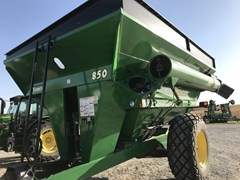 Grain Cart For Sale 2013 Demco 850