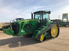 Tractor - Track For Sale 2009 John Deere 8430T , 305 HP