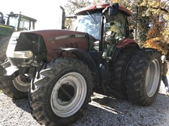 Tractor - Row Crop For Sale 2016 Case IH 220