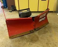 Attachment For Sale 2017 Western Impact