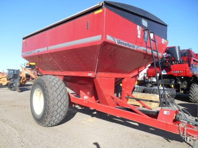 2021 Unverferth 8250 Grain Cart For Sale