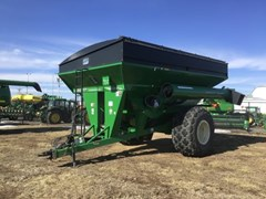 Grain Cart For Sale 2006 Brent 1080