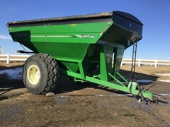Grain Cart For Sale 2008 Brent 1080