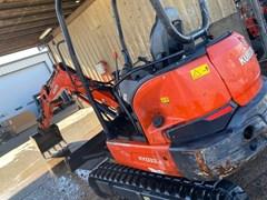 Excavator-Track For Sale Kubota KX033-4R1
