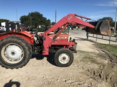 Tractor For Sale 2003 Massey Ferguson 231S , 45 HP