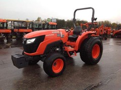 Tractor For Sale 2017 Kubota MX5200HST , 54 HP