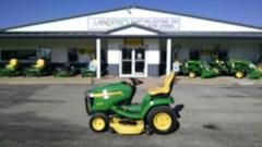 Lawn Mower For Sale 2013 John Deere X500 , 25 HP