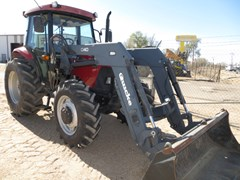 Tractor For Sale 2006 Case IH JX95 , 93 HP