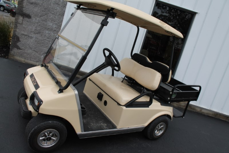2006 Club Car  Golf Cart For Sale