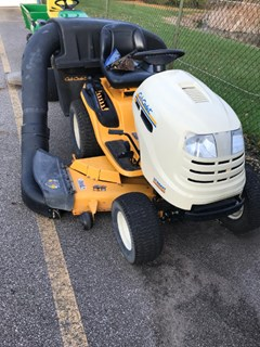 Riding Mower For Sale Cub Cadet GT1554 VT , 26 HP