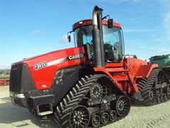 Tractor For Sale 2007 Case IH 430Q , 430 HP