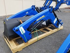 Front End Loader Attachment For Sale 2019 New Holland 815LA