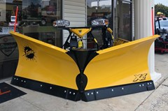 Snow Equipment For Sale Fisher XV2 Snow Plow