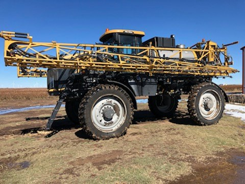 RoGator 1300 Sprayer-Self Propelled For Sale