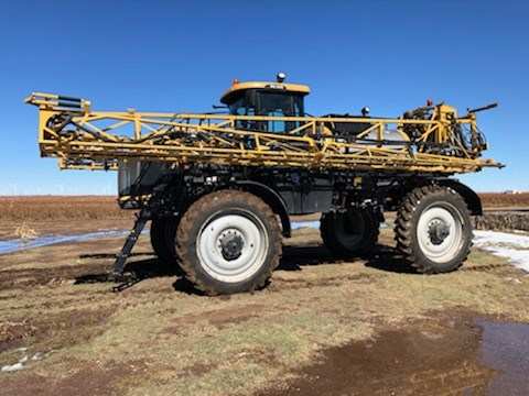 2013 RoGator 900 Sprayer-Self Propelled For Sale