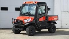 ATV For Sale 2019 Kubota RTV-X1100
